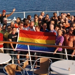 Miami Beach Gay Pride — Cruise Edition