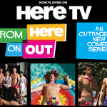 'From Here On Out' Premieres on Here TV