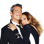 It's OK to Be Jealous of Andy Cohen and SJP's Friendship