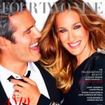 Andy Cohen and SJP's Friendship Is Picture Perfect