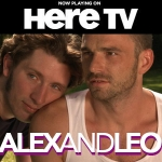 WATCH: 'Alex and Leo' on Here TV