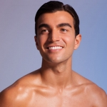 Manscaping Tips With Sexy Out Swimmer Amini Fonua