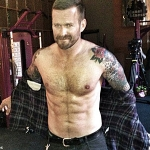 'The Biggest Loser' Trainer Bob Harper Comes Out as Gay