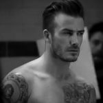 WATCH: Behind the Seams of David Beckham's New H&M Bodywear Campaign