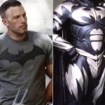 New Batman Ben Affleck Is a Well Hung Hero