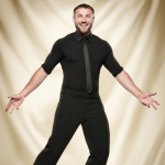 Real Men Like Ben Cohen Wear Lycra and Sequins