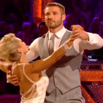 WATCH: 'What the World Needs Now' Is Ben Cohen Dancing