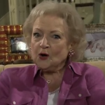 WATCH: Betty White Will Go Purple to Support LGBT Youth