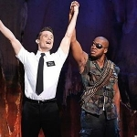 'Book of Mormon' Finally Headed to Utah