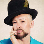 Boy George Says One Direction Are 'Probably All Bisexual'