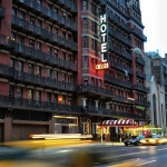 Check Into the Chelsea, NYC's Most Infamous Hotel
