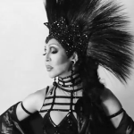 WATCH: Cher, This Is a Drag Queen's World