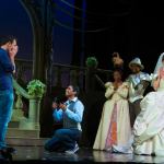 WATCH: A Princely Gay Proposal at Broadway's 'Cinderella'