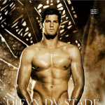 Ooh La La! Preview the 2014 Dieux du Stade Calendar