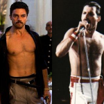Will Dominic Cooper Play Freddie Mercury?