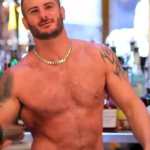 WATCH: Does This Gay Bar Have the Hottest Bartenders?