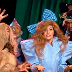 WATCH: Lady Gaga Goes 'Somewhere Over the Rainbow'