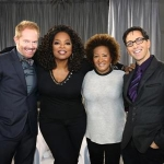 WATCH: Gay Hollywood on 'Oprah's Next Chapter'
