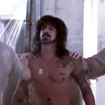 WATCH: Rambo Goes Gay in Manly Musical Parody