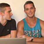 WATCH: How to Make an Adorable Gay Relationship Work