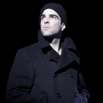 WATCH: Highlights of Zachary Quinto in Broadway's 'Glass Menagerie'
