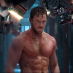 WATCH: Chris Pratt Nearly Naked in 'Guardians of the Galaxy' Teaser
