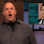 WATCH: Gay Comic Guy Branum Roasts the James Franco Roast