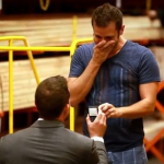 WATCH: A Gay Marriage Proposal at Home Depot?