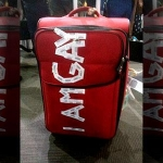 Airline Apologizes for Tagging 'I Am Gay' on Man's Luggage