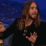 WATCH: Jared Leto on Waxing Body for 'Dallas Buyers Club'