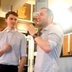 WATCH: Adorable Brit Proposes to Boyfriend During Surprise Birthday Party