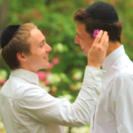 WATCH: Jewish Boys Kiss, Make Yarmulkes Sexy