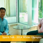 Speak Up With Jimmy:  2014 Winter Olympics Talk with Tyler Duckworth