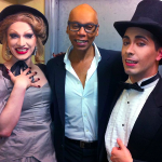 RuPaul and Jinkx Monsoon, Reunited and It Looks So Good