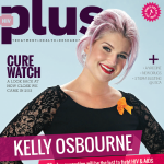 Kelly Osbourne Tells Gay Men, 'Be Slutty, Not Stupid'