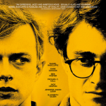 Daniel Radcliffe Looks Beat in New 'Kill Your Darlings' Poster