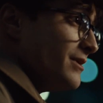 WATCH: Daniel Radcliffe Gets Intimate in 'Kill Your Darlings' Clip