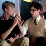 Why Daniel Radcliffe Didn't Manscape for Gay Sex Scenes