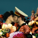 How to Pucker Up for Today's International Gay Kiss-In