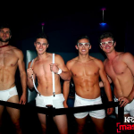 Why Is the World's Largest Gay Club Still Closed?