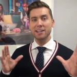 Lance Bass Knows 'Tons' of Celebs in the Closet