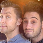 Lance Bass Is Gay, So His Wedding Will Be 'Over the Top'