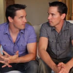 WATCH: Hot Gay Twins Share Personal Bullying Experience