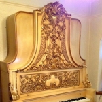 How Much Would You Pay for One of Liberace's Pianos?