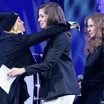 Madonna Gives Progay Speech for Pussy Riot at Amnesty Intl. Concert