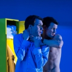 'American Psycho' — Broadway's Next Gay Musical?