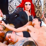WATCH: Don't Lie to a Drag Queen About Your Penis Size