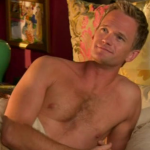 Neil Patrick Harris Wants to Be 'All Legs and Butt and Back'