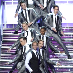 WATCH: NPH Can't Resist Hot Chorus Boys on the Emmys