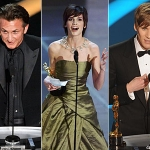 The Most Memorable LGBT-Focused Oscar Acceptance Speeches